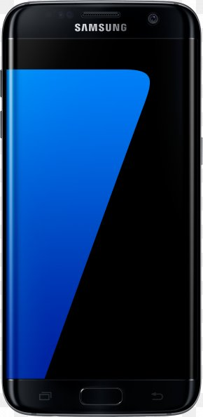 Samsung - Samsung GALAXY S7 Edge Samsung Galaxy S6 Android Front-facing Camera Telephone PNG