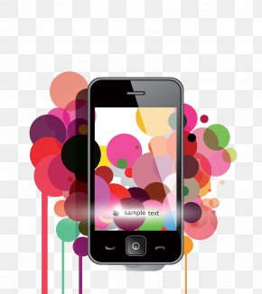 Smartphone - Smartphone Mobile Phone Application Software Wallpaper PNG