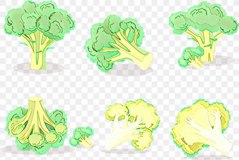 Green Leaf Background, PNG, 2931x1968px, Cartoon, Broccoli Slaw, Cabbage, Cauliflower, Cream Of Broccoli Soup Download Free