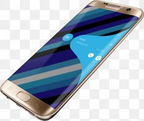 Edge - Samsung GALAXY S7 Edge Samsung Galaxy S8+ Samsung Galaxy Note 7 Samsung Galaxy Note Edge PNG