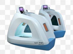 Slim Line - Aqua Cycling Technology Plastic Massage PNG