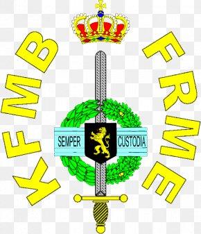 Aat Institute - Belgium Veteran Military Personnel Federation Regiment PNG
