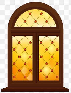Window - Window Door Clip Art PNG