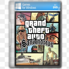 Grand Theft Auto: San Andreas - Grand Theft Auto: San Andreas PlayStation 2 Grand Theft Auto V Grand Theft Auto: Vice City Grand Theft Auto III PNG