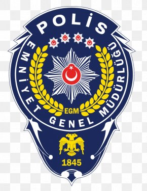 Polis - General Directorate Of Security İzmir Organization Police PNG