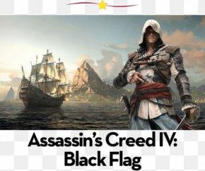 Assassin's Creed IV: Black Flag Assassin's Creed III Assassin's Creed: Brotherhood Xbox 360 PNG