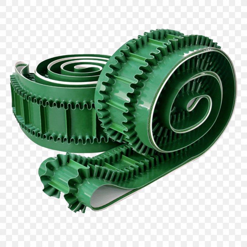 Conveyor Belt Conveyor System Manufacturing Machine, PNG, 1000x1000px, Conveyor Belt, Alibaba Group, Belt, Conveyor System, Green Download Free