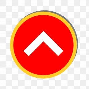 Up Arrow - Web Page Email Web Design Clip Art PNG