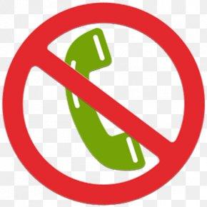 Block Call - Call Blocking Telephone Call Caller ID PNG