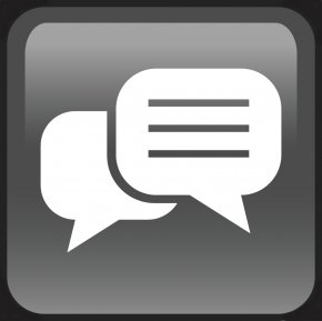 Discussion Forum Icon - Internet Forum Conversation Threading Discussion Group Website PNG