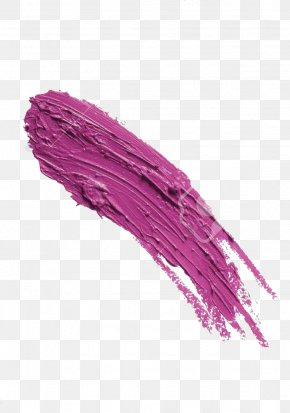 Brushes - Acrylic Paint Color Violet Sticker PNG
