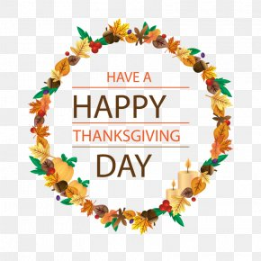 Vector Thanksgiving - Thanksgiving Android Greeting Card Mobile App PNG