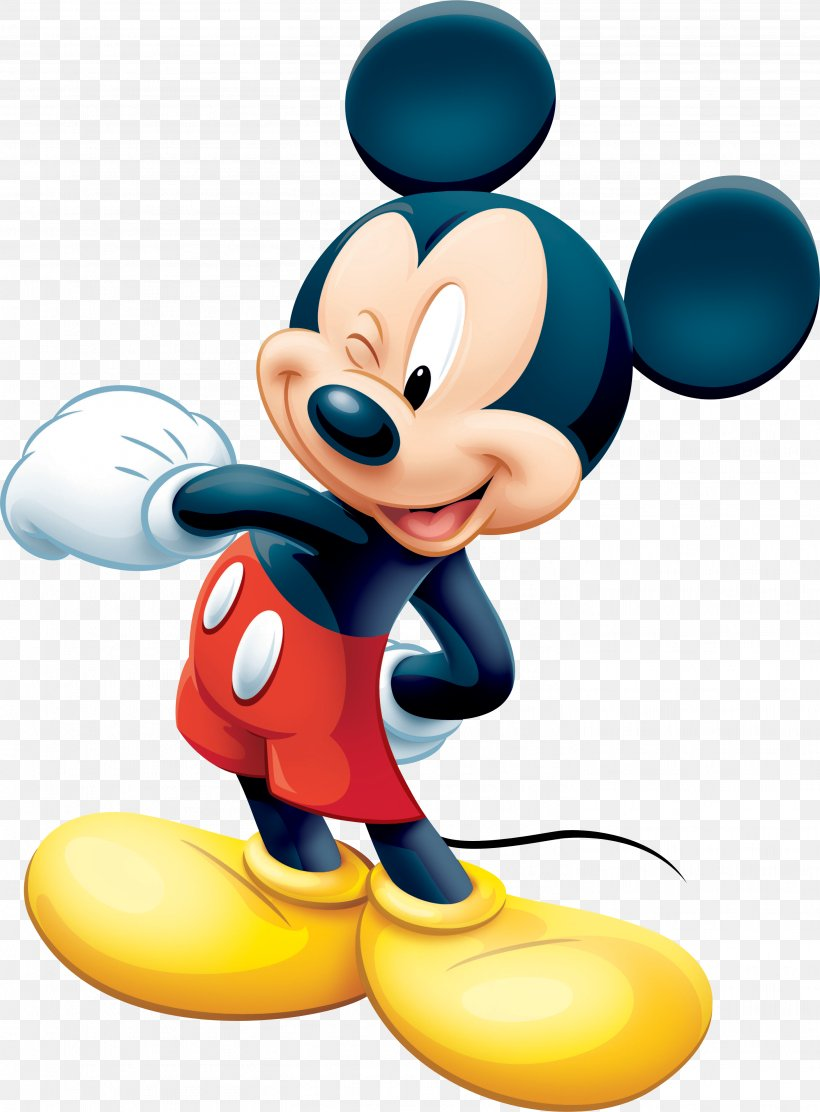 Mickey Mouse Minnie Mouse Computer Mouse, PNG, 2924x3968px, Mickey Mouse, Art, Cartoon, Clip Art, Display Resolution Download Free