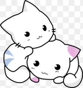 Cat Cliparts - Cat Kitten Cuteness Clip Art PNG