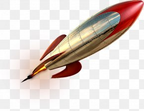 Rocket - Rocket Wiki Icon PNG