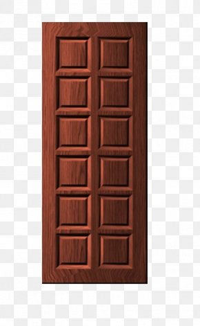 Continental Door - Window Blind Door PNG