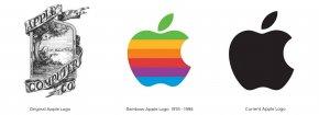 Apple Logo - Apple Logo Brand Computer PNG