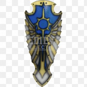 Shield - Round Shield Middle Ages Weapon Paladin PNG