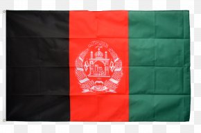 Afghanistan Flag - Flag Of Afghanistan Flag Of Saudi Arabia Fahne PNG