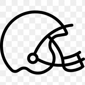 American Football Team - American Football Helmets Clip Art PNG