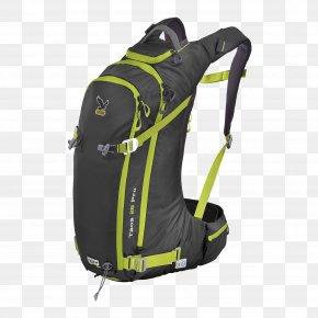 Backpack Image - Taos Backpack Skiing Ski Mountaineering Piste PNG