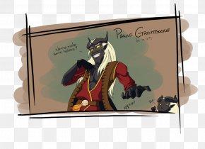 Panic At The Disco Art - Tiefling Dungeons & Dragons Fan Art Pathfinder Roleplaying Game PNG