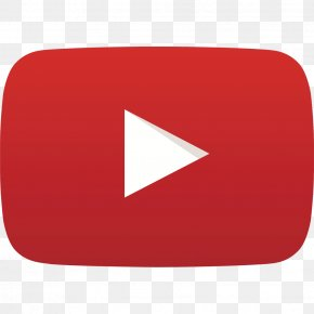 Youtube - YouTube Play Button Logo Clip Art PNG