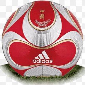 Ball - 2008 Summer Olympics Football The London 2012 Summer Olympics Adidas Teamgeist 2 Magnus Moenia PNG