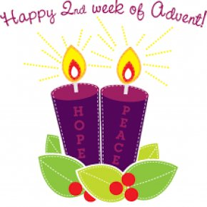 Church Candles - Advent Sunday Advent Wreath Christmas Clip Art PNG