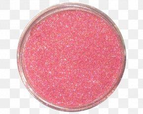 Pink Glitter - Glitter Cosmetics Lip Pink M Peach PNG