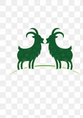Goat Antelope Animal - Goat Chinese New Year Lunar New Year New Years Day PNG