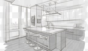 Interior Designer - Interior Design Services Architecture Drawing Sketch PNG