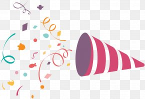 Party Transparent Background - Party Birthday Clip Art PNG