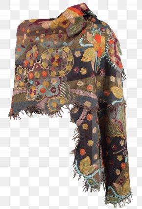 Big Shawl - Paisley Shawls Australian National University Pattern PNG