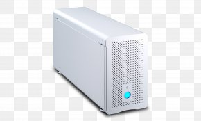 Design - Computer Cases & Housings Data Storage PNG