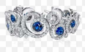 Bracelet - Sapphire Ring Jewellery Gemstone Jewelry Design PNG