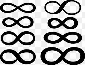 Infinity Sign - Infinity Symbol Clip Art PNG