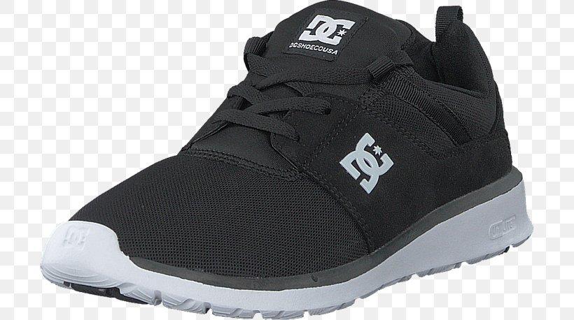 dc athletic shoes