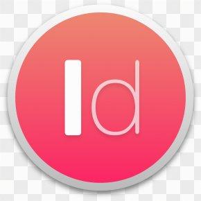 Adobe - Adobe InDesign PNG