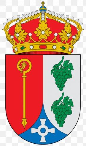 Coat Of Arms Of Toledo - Sierro Escutcheon Cereceda De La Sierra Coat Of Arms Of Spain PNG