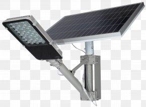 Light - Solar Street Light Solar Lamp LED Street Light PNG