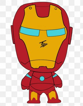 The Iron Man Standing - Iron Man T-shirt Iron-on Logo Sticker PNG