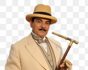 Hercule Poirot - David Suchet Agatha Christie's Poirot Hercule Poirot Murder On The Orient Express Appointment With Death PNG