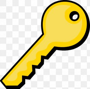 Pictures Of Key - Key Free Content Clip Art PNG