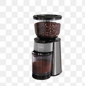 Coffee Machine - Mr. Coffee Burr Mill Grinding Machine PNG