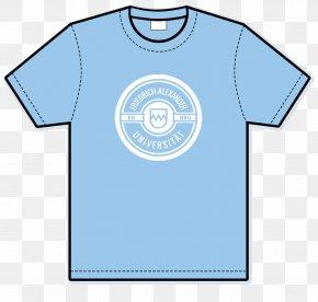 T-shirt - T-shirt Clothing Sizes Sleeve Design PNG