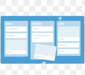 Android - Trello Design Home Android User Interface Design PNG