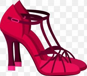 High-heeled Shoes - Dress Shoe High-heeled Footwear PNG