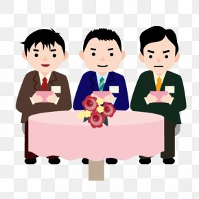 Japan - Japan Group Dating Illustration PNG