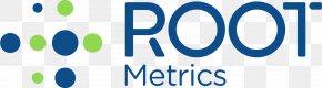 Signal Strength In Telecommunications - Logo RootMetrics Verizon Wireless Mobile Phones Bellevue PNG